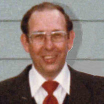 Norman Bailey Myers