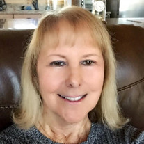 Nancy Fabben