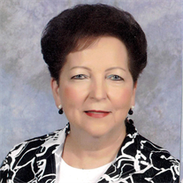 Ms. Ruby Sims Gaston