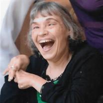 Paula Sue Boothe