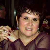 Mrs. Jean E. (Puleo) Griffin