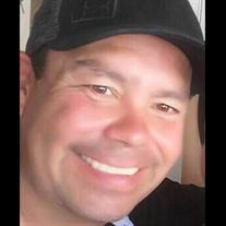 Mr. Henry J. Valencia Jr.