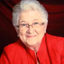Lucille Ann Sundet