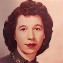 Mary Ann Garien