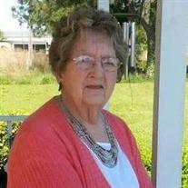 Judy Annette Mabe Pollard