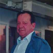 Amos C. Dotson