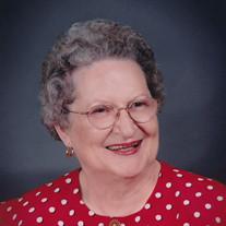 Mrs. Ruby Nell I. Bryson