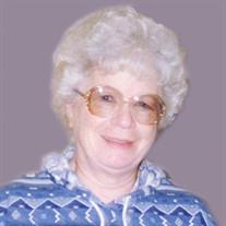 Ann June Sherwood