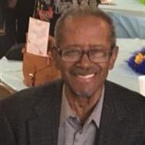Mr. Charles Edward Peterson
