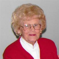Evelyn G. Studer