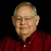 """William W. """"Bill"""" Humphries Jr."""