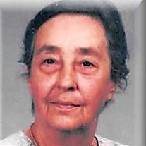 Ms. Vergia Lena Smith