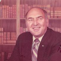 Marvin Keeton