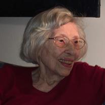 Lousie Klein