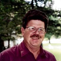 """Jimmy """"Jim"""" Wayne Vinsand Sr."""
