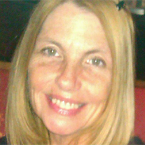 Pamela Gail Lotz