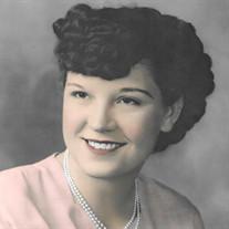 Mrs. Zelma Smith Fry