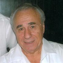 Lou Salario