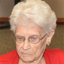 Margaret Helen Brabham