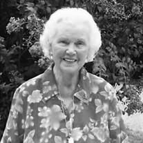 Ida Mae Whittle Thompson