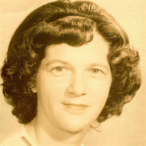 """Frances """"Fran"""" L. Norris"""