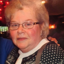 Carol M. Bray