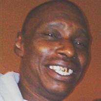 Barry Rodney Lewis Jr.