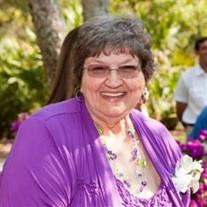 Barbara Kay Lyons
