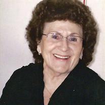Frances Marie McKay