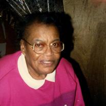 Flora Allen