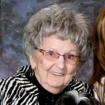 Wilma JoAnn  Gutcher