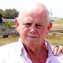 Everett E Robison