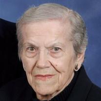 Dorothy Irene Kautz