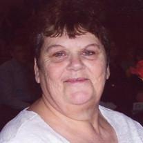 Leona Dee Stonehocker