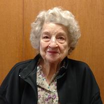 Gladys Thieringer (Bremer)