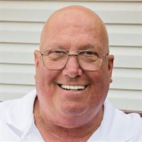 Mr. Ralph Ronald  Unglesbee