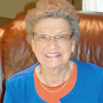 Louise Orr
