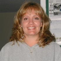 Dawn  Marie Alexander