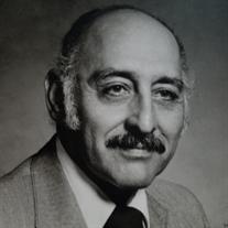 George Aponte