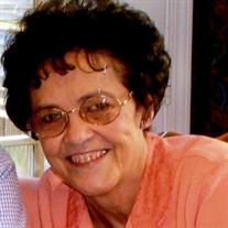Patsy Holcombe