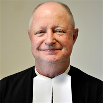Brother Kevin John Ryan