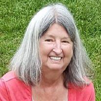 Brenda Joyce Ledoux Hardman