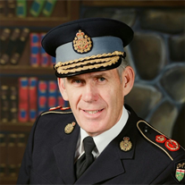 Mr. Archie Ferguson