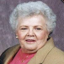 Mrs. Juanita Conley Vandergriff