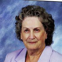 Anne M. Morse
