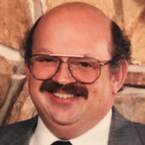 """William """"Bill"""" J. Barber"""