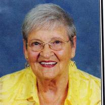Mrs. Frances Johnson Petty Teasler