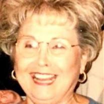 Delores Ann Bird