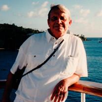 Billy Paul Graham
