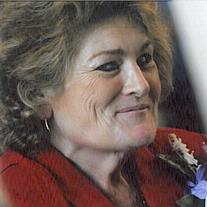 Mary Lou Bayne Brumbles